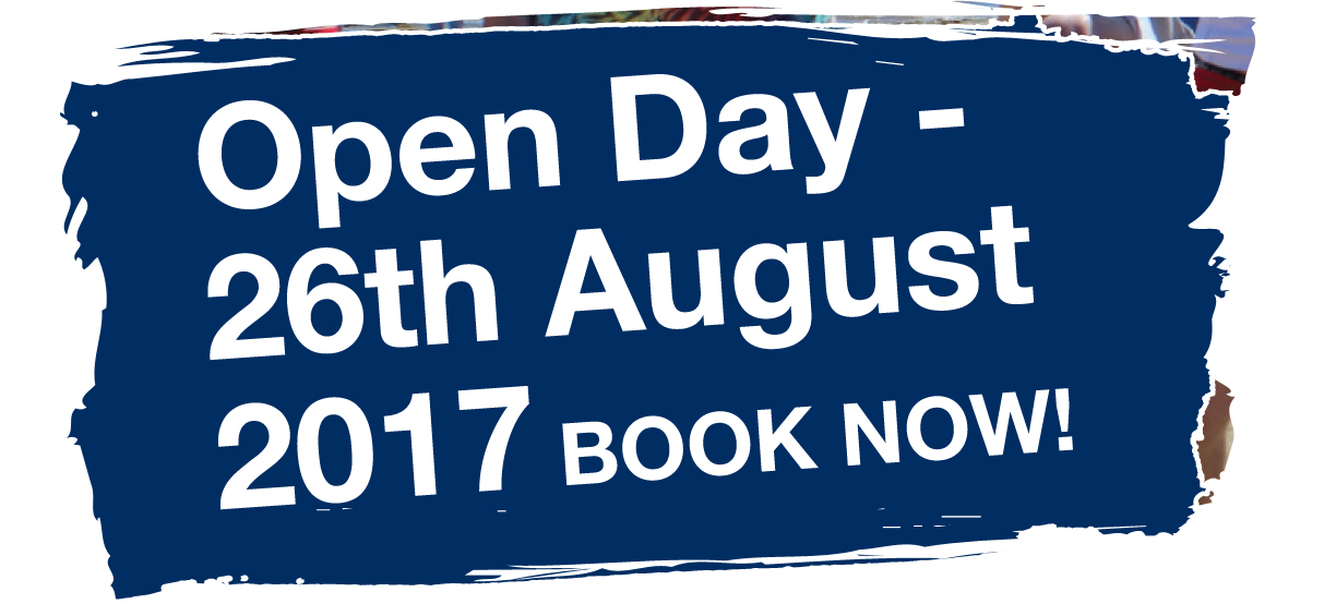 BTEC Open Day