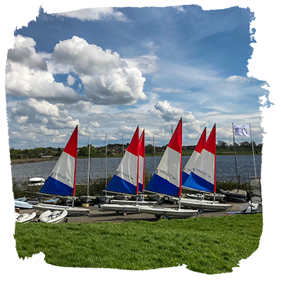 Bartley Sailing Club Open Event