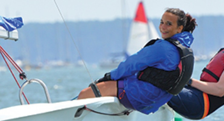£100 OFF 2018 RYA Instructor Courses & Packages continues
