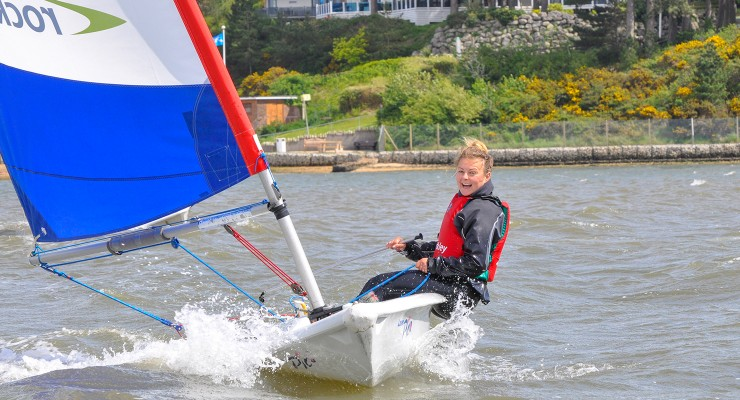 2019 RYA Dinghy Instructor Course - Just £250pp