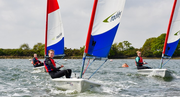 Rockley Watersports grows its educational offering with new vocational training