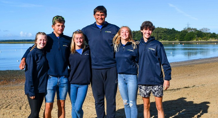 Rockley Watersports further develops educational offering