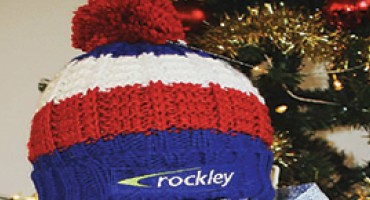 Rockley bobble hats - on sale now!