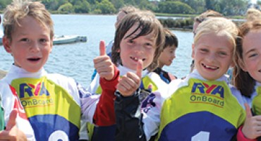 Dorset School Games Comes to Poole Park