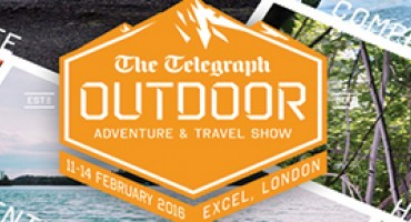 Visit us at the Outdoor Adventure Show