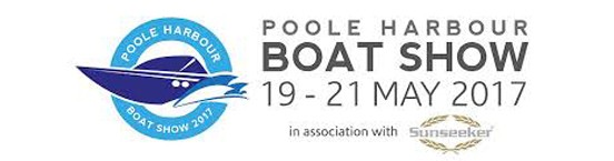Poole Harbour Boat Show 2017